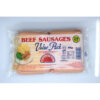 Beef Sausages Value Pack (1Kg)