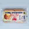 Pork Sausages Value Pack (1Kg)